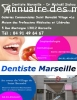 Pour les problèmes dentaires, consultez dentiste Marseille