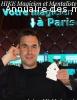 Un magicien paris pour les grands et les petits à Paris